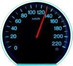 Превышение скорости Дзержинск